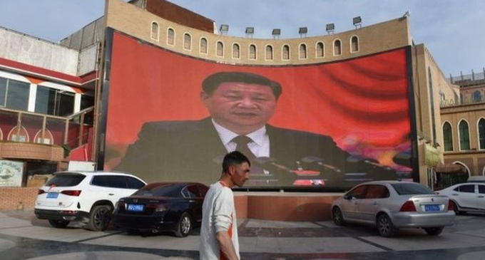 China urged to end mass Xinjiang detentions by countries at UN