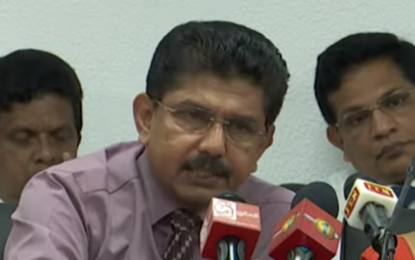 """""""No patients of Dr. Shafi have come forward for tests in sterilization case"""" – Health Ministry"""