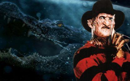 Crawl Director would love to make Nightmare on Elm Street reboot