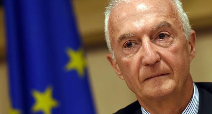 EU Counter-Terrorism Coordinator here