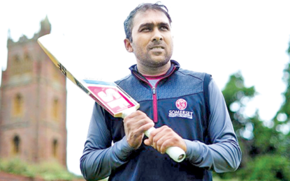 Mahela Jayawardena in line for India head coach's job with two others