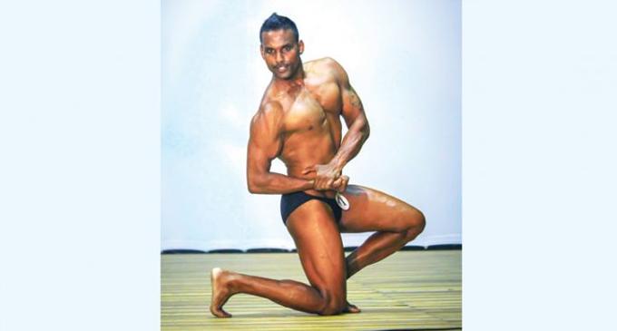 Kandy's iron man Niyaz Majeed – a legend in weightlifting