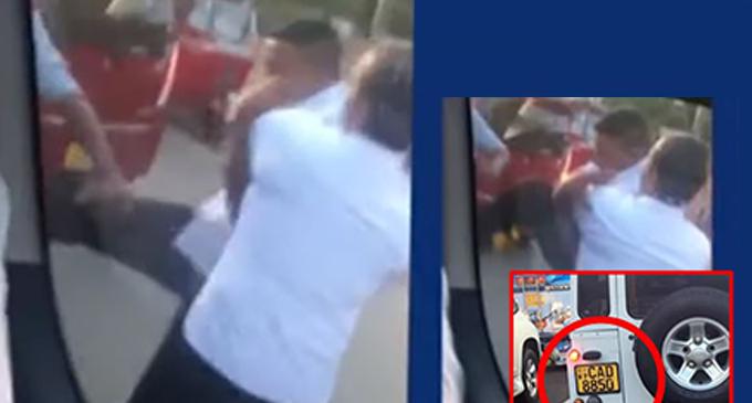 Another suspect surrenders over attack on van driver in Kalagedihena