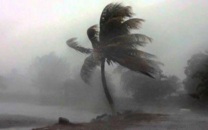 Prevailing windy conditions likely to continue – Met. Department
