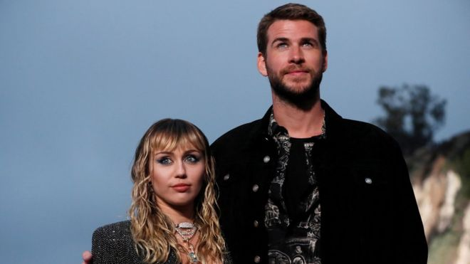 Miley Cyrus and Liam Hemsworth to separate
