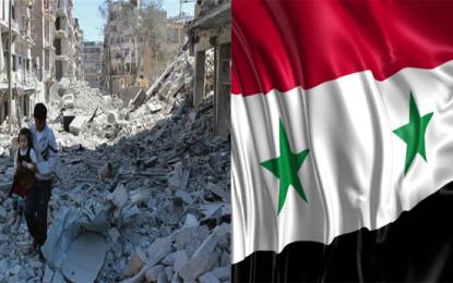 Syria Boycott Geneva Peace Talk