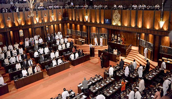 Allow us to function as a separate Group in Parliament or Face Disruptions -Joint Opposition