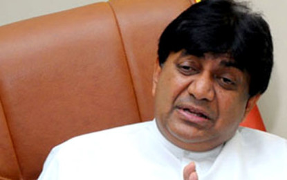 Will SLFP continues as a Partner in Govt ?