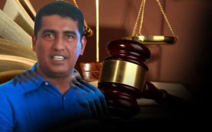 Johnston's Case Verdict on 10th Nov