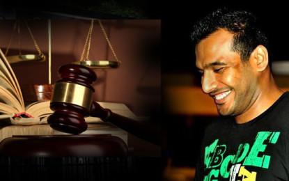 Progress in Thajudeen Murder Case….