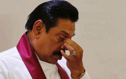 Mahinda Faction Faces More Crossovers