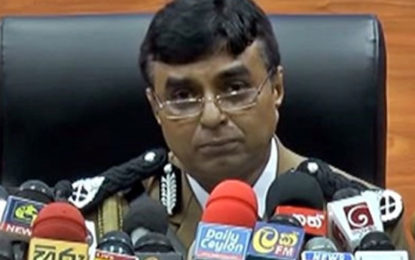 SSP Mevan Silva to Appoint the CID Director Position