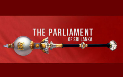 The Local Government Elections Bill Passed in Parliament