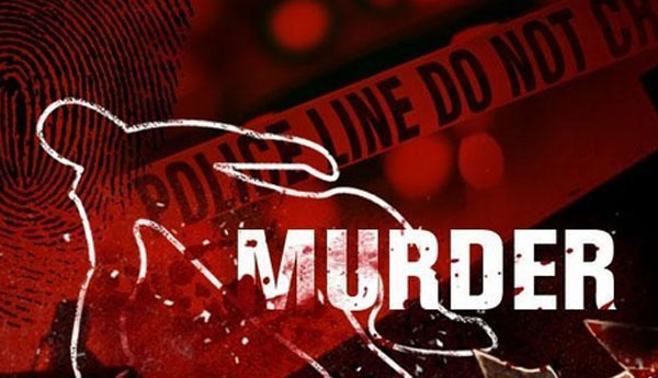 Ten-month-old twins found murdered
