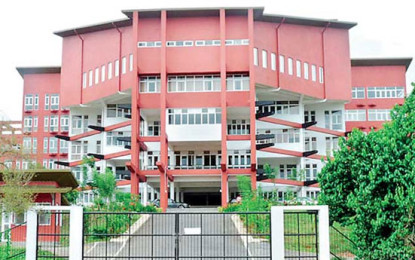SLMC Appeal Against SAITM Order  to be Taken for Submissions on Thursday