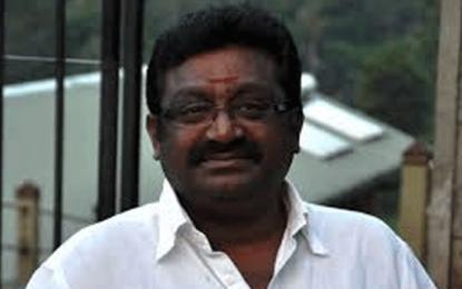 Thondaman Resigned