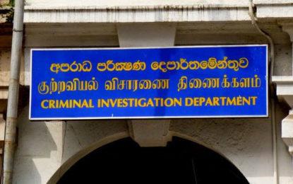 Drug smuggler Sunil Shantha handed over to CID