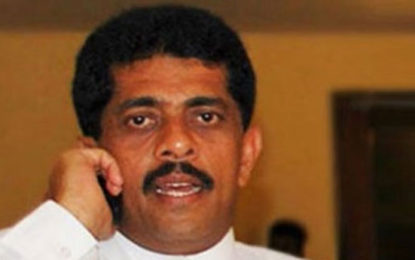 Sarana Gunawardena Further Remanded