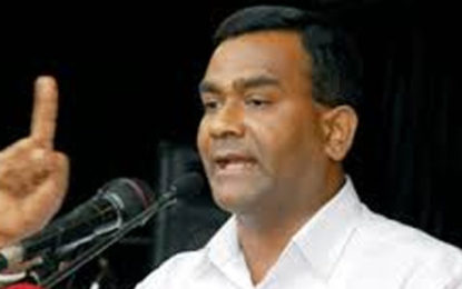 Former UNP General Secretary Comments  UNP Victory in Future Election