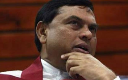 Basil's Trick Creates Trouble in Mahinda Faction?