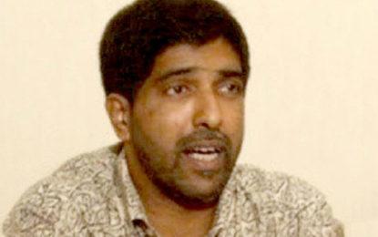 Raviraj Murder Case Fixed For August