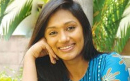 No Interest in Politics – Swarnamali