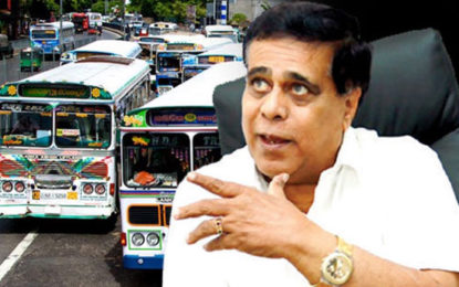 Cancellation of  Route Permits for Violating Route  Regulations