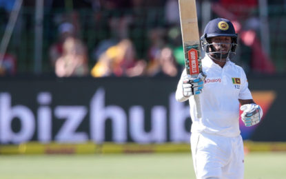Terrible shots led to our downfall – Mathews