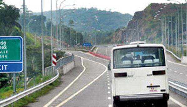 Maharagama To Panadura New Bus Service Through Southern Expressway Fast News