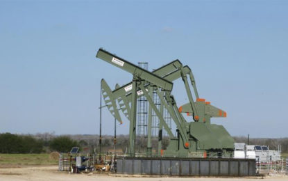 Oil Prices Fall As Increased U.S. Drilling Points to Higher Output