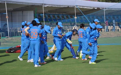 BCCI Acknowledges Women Cricketers in its Annual Awards