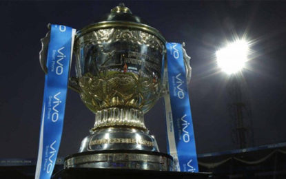 IPL 2018 Auctions Scheduled For January 27, 28 In Bangalore