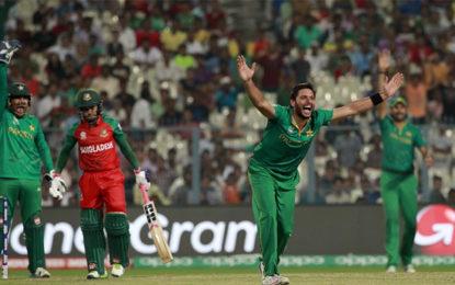 Bangladesh reject invitation to tour Pakistan
