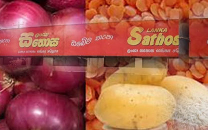 No Plan to Privatize Lanka Sathosa But to Increase to 500 Branches