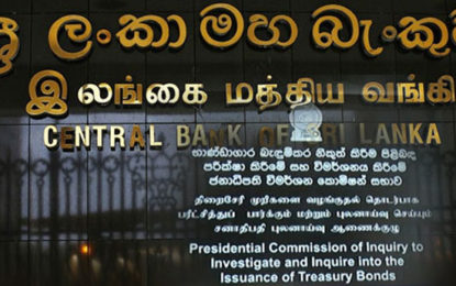 Bond Commission Sittings Without Break or Vacation