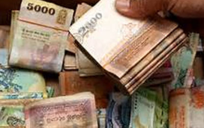 Police Alert Fake Currency Notes Circulation
