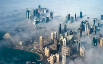 Qatar Says list of Demands not Realistic
