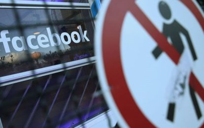 Germany votes for 50m euro social media fines