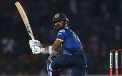 Sri Lanka v Zimbabwe, 1st ODI, Galle: Depleted Sri Lanka bat in series opener