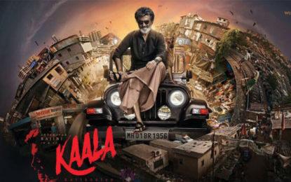 Kaala: Man dies on sets of Rajinikanth film, police starts investigation