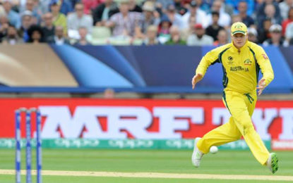 Australia vs Bangladesh, ICC Champions Trophy 2017: Adam Zampa might make his first international appearance, hints Steve Smith