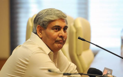 ICC gifts BCCI a $112 million sweetener