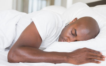 7 Tips To Switch Off For A Good Night's Sleep
