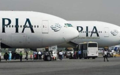 Special Flight to Fly Back Pakistanis from Doha