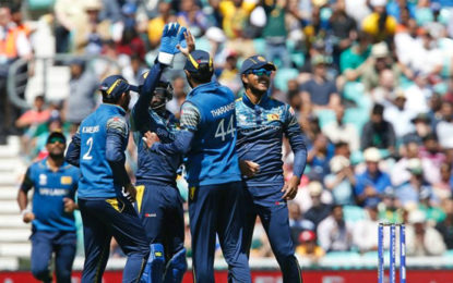 Young Sri Lanka Must Play with Arrogance Against India