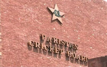 PCB Mulls Hosting World XI Tour to Pakistan
