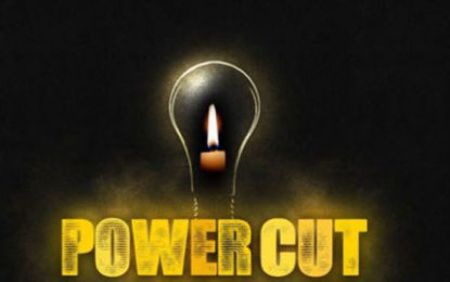 Power Cuts Expected in March & April.