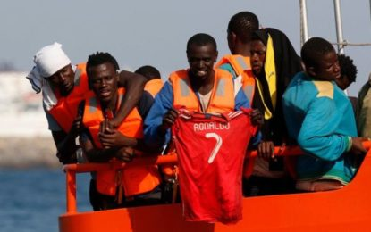 Migrant Crisis: Spain Rescues 600 People in Busiest Day