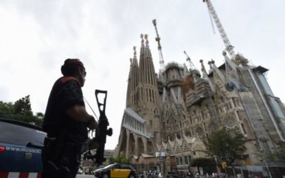 Barcelona Attack: Royals To Attend Special Mass For Victims