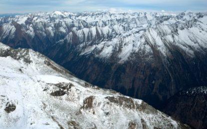 Zillertal Alps accident kills five climbers in Austria